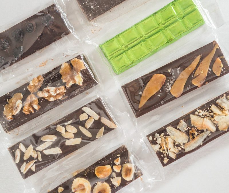 Aritsan Chocolate Bars – Build a 4-Pack